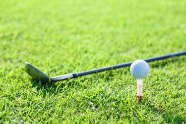 ゴルフクラブのフェースを意識して狙った所へ飛ばしてみよう