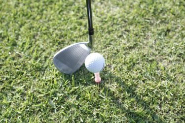ゴルフクラブごとのショットを安定させる事がスコアアップのカギ