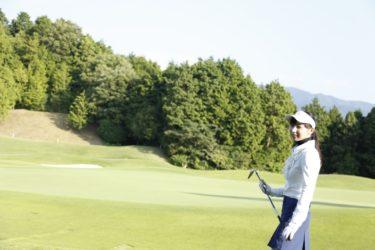 ゴルフ初心者女子は5番ウッドを味方に付けてぐんぐん上達しよう