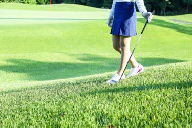 初心者女性こそゴルフクラブのクリークを使いこなしてみよう