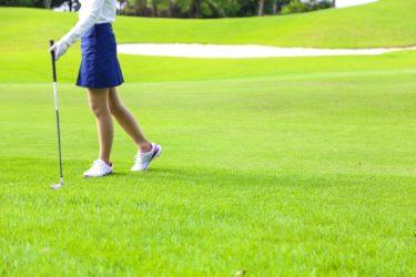 ゴルフ初心者の女性はマナーに気をつけて楽しくラウンドしよう