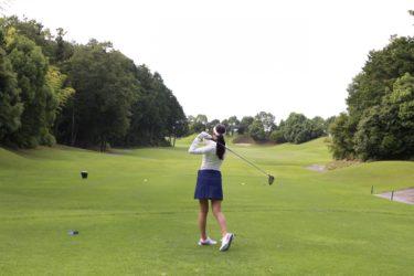 ゴルフ初心者女子はドライバーが飛ばない悩みの原因を調べよう