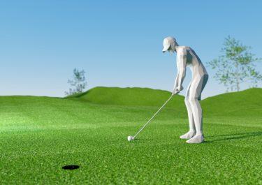 ゴルフ初心者男子におすすめ秋のコースデビューで失敗しない服装