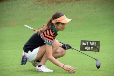 初心者女性はゴルフウェアのマナーを守りスマートにプレーしよう