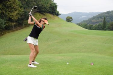 ゴルフクラブの振り方ってどんな感じなのかを知りたい人の入門書