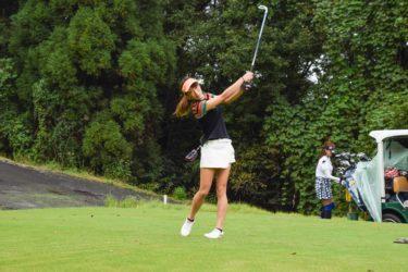 初心者女子がゴルフを上達させる為に知っておいて欲しい大切な事