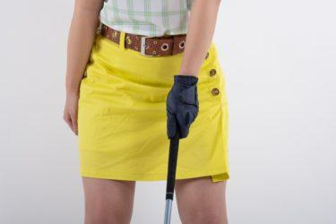 ゴルフ初心者女子が初めてコースへ行く前に確認して欲しい事