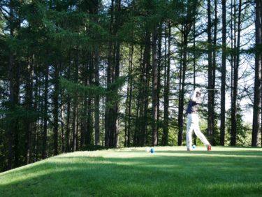 ゴルフを始めたらまず最初にマスターするのはアドレスとグリップ